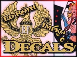 Roth - Impko Decals